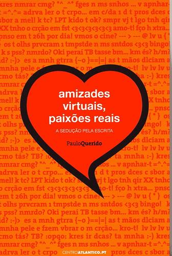 Livro Paulo Querido