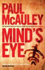 Paul McAuley's Mind's Eye