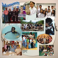 Moments copy