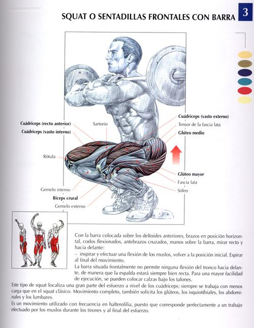 Hacete unas mancuernas caseras + ejercicios