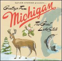 Sufjan Stevens – Greetings from Michigan