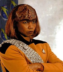 Condoleezza Rice | Star Trek