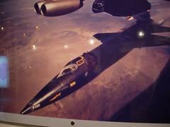 国家地理展览 超音速飞机
