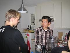Metka's visit - 10