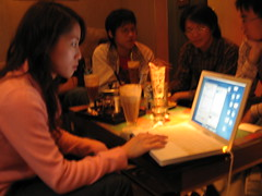 Wikipedia meetup