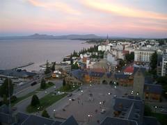 Bariloche - 21 - Sunset