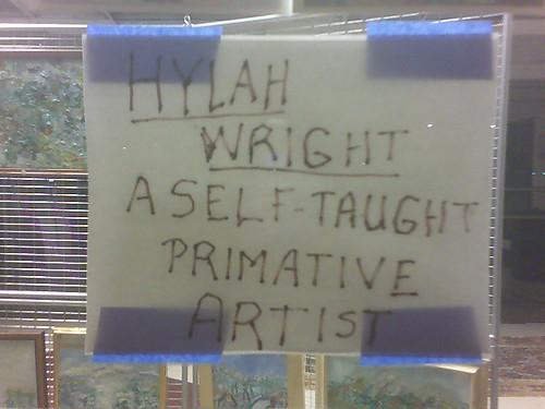 Hylah Wright