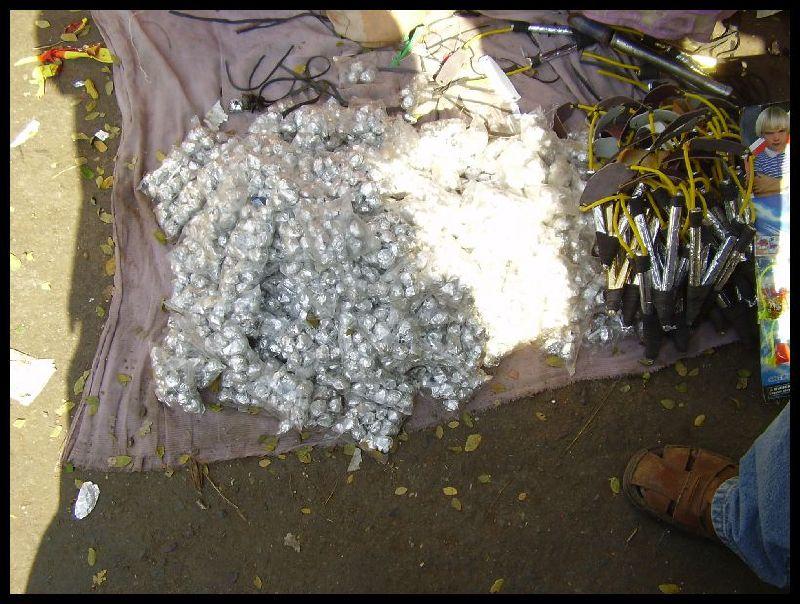 WMD Aaapti Bombs