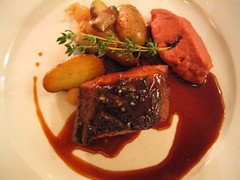 bistro Somme-plat