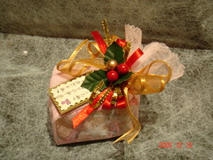X'mas Soap Gift Set - II