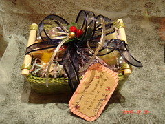 X'mas Soap Gift Set - VI