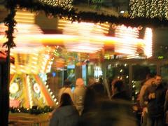 Carousel in Aachen (Stijn Vogels)