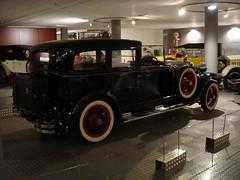 Automuseum Salamanca