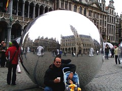 Grand Place - Brussels