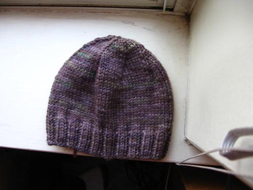 Pattern  bulky cozy cap my own pattern. Materials  malabrigo bulky merino   color  pearl  Needles  US 9 29″ circular using magic loop 6a6cfc3cb70