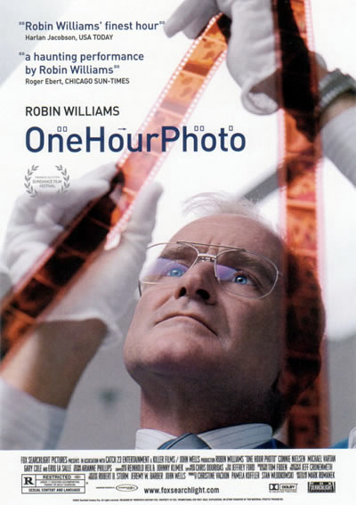 Movie Poster - One Hour Photo