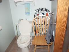 safetychair