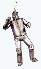 Tin Woodsman