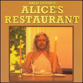 Arlo Alice's Restaurant