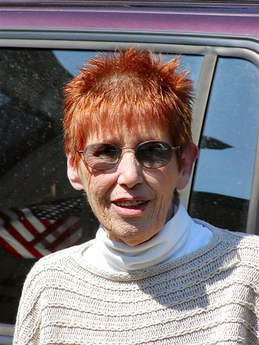 Maggi MacPhee