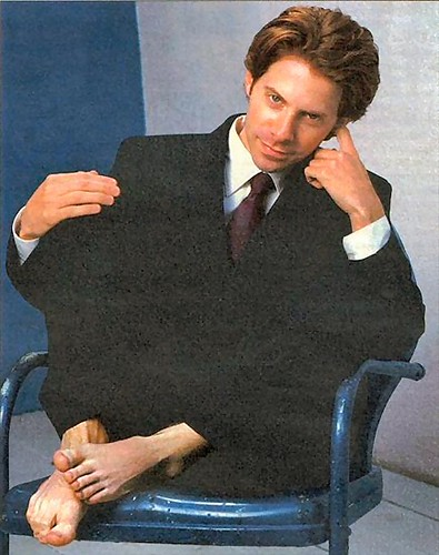 Sexy Short Dude Seth Green
