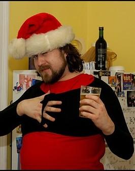 sexy santa2
