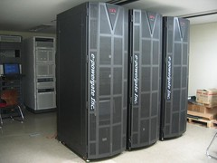 X86 Linux Cluster
