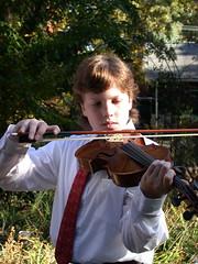 j violin