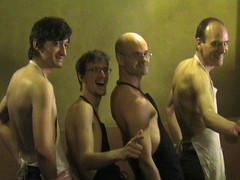 Bar Sabir Boys Band