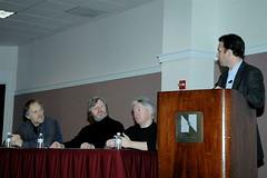 SDForum Panel