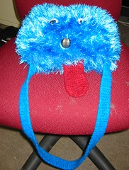 Muppet Bag