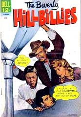 The Beverly Hillbillies 13 FC
