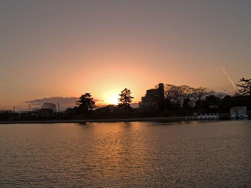Sunset 060128 #03