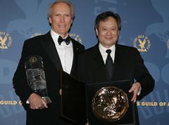 Ang Lee gana el Directors Guild of America Award