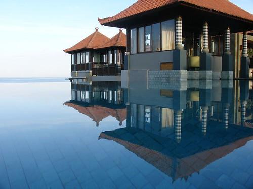 Bali Mercure Kuta, Indonesia