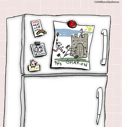 sharon's-fridge