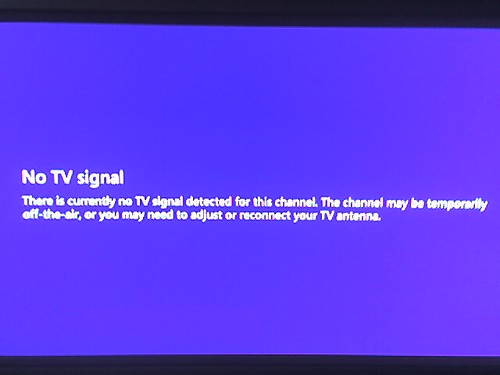 HDTV-no-signal