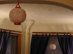 Double lanterns