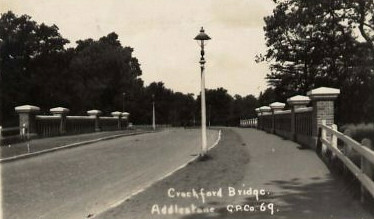 crockford bridge