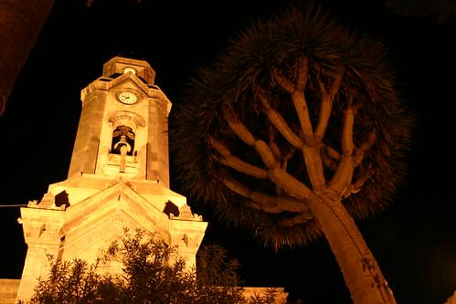 Nuestra Señora de la Peña Francia, Puerto de la Cruz