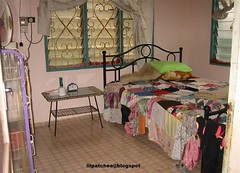 Grandparents' Room