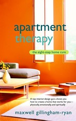 Apartment Therapy Book Release + Contest!