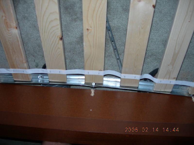 IKEA Bed Falls Apart (Part Trois)