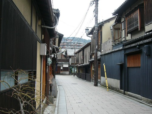 Gion: Old Streets 01