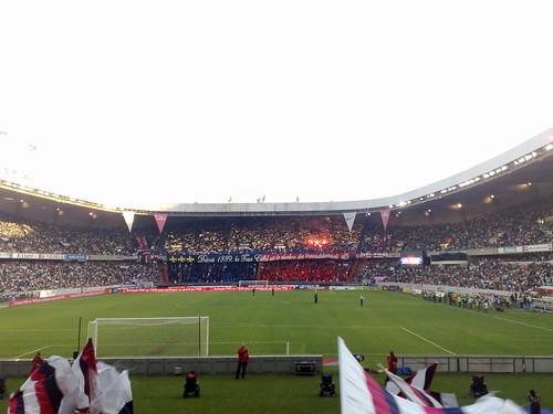 L1 : PSG - Monaco 3580421948_d527a78710