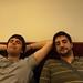 TTT 2009: Juaquin y Javier con modorra