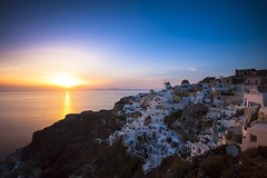 Santorini photo by songallery
