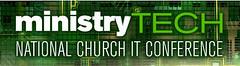 MinistryTech