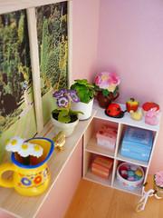 Flower Boutique corner photo by karenisme08