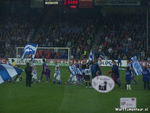 3454011614 d89b7cebb3 De Graafschap   FC Groningen 0 1, 18 april 2009